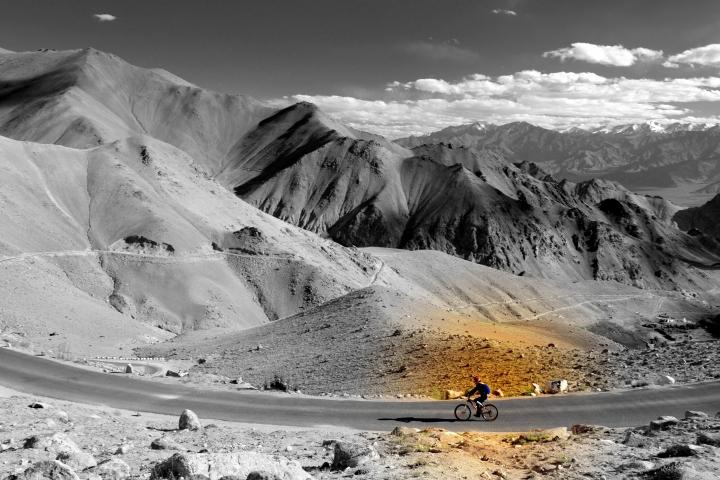 Miłość od pierwszego wejrzenia –Himalaje