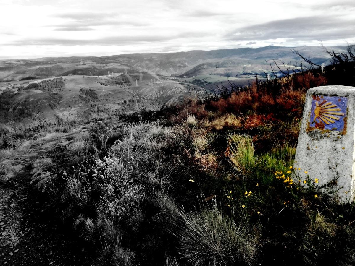 Camino Primitivo - trekking dla każdego