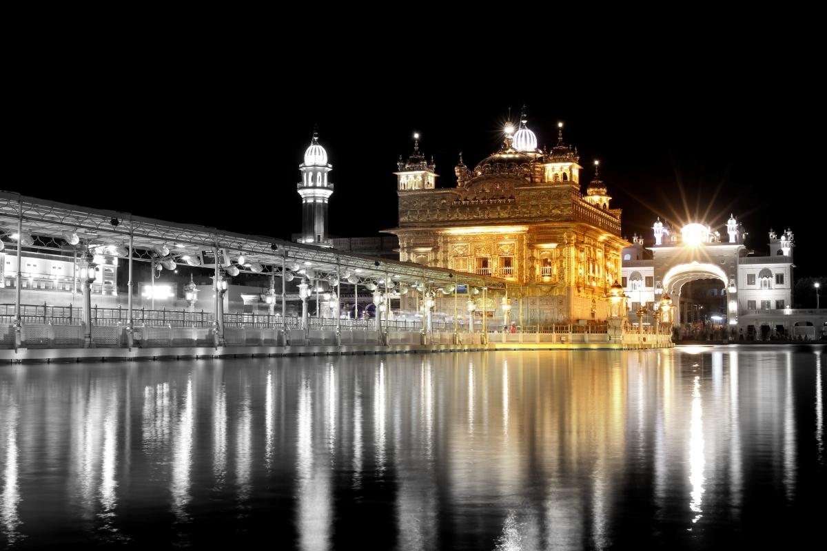Amritsar - pomijane indyjskie miasto