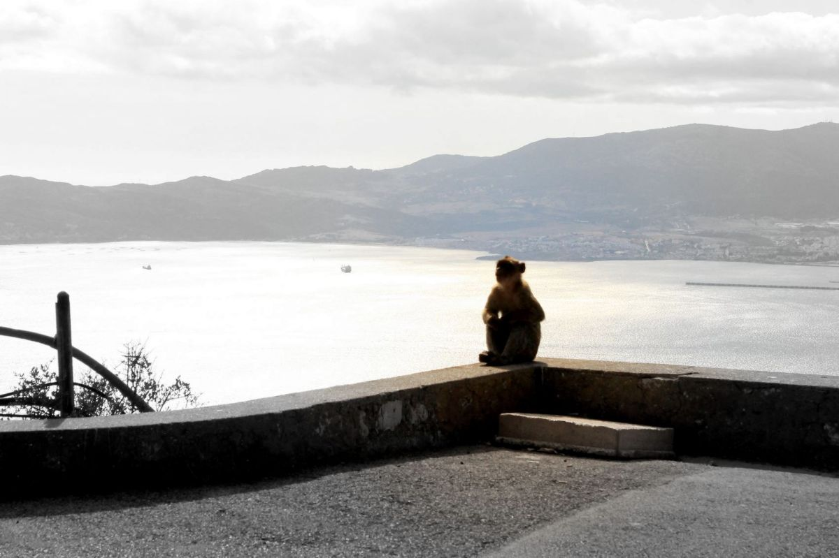 Eurotrip: Hiszpania i Gibraltar