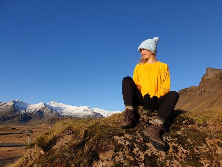 Islandia zimą – jak przetrwać i niezwariować